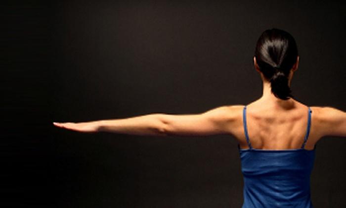 Pilates Denver Studio - Greenwood Village: 5, 10, or 15 Pilates Mat Classes at Pilates Denver in Greenwood Village (Up to 60% Off)