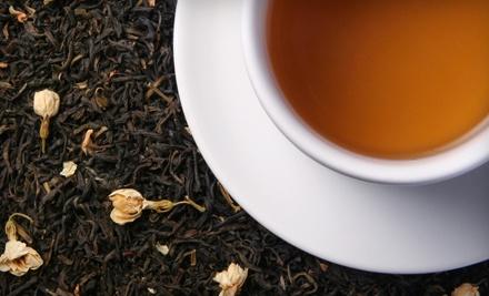 $20 Groupon to Distinctly Tea - Distinctly Tea in Waterloo