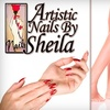Up to 56% Off at Artistic Nails by Sheila