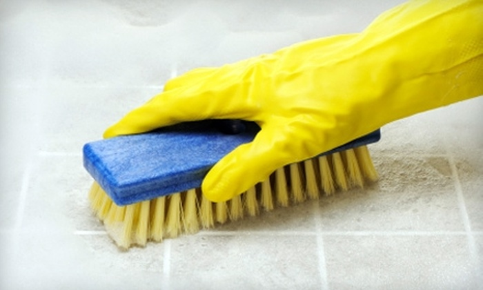 Busy B's Cleaning Service - Independence: $35 for Three Hours of House Cleaning from Busy B's Cleaning Service ($75 Value)