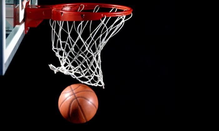 Old Dominion Men's Basketball - Norfolk: $25 for Outing for Two to Old Dominion Men's Basketball Game on November 23 or December 22 in Norfolk ($50 Value)