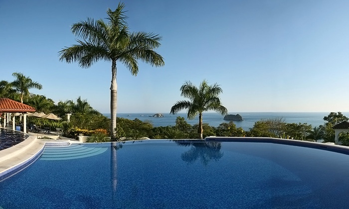 Parador Resort & Spa - Costa Rica: 3- or 4-Night Stay for Two at Parador Resort & Spa in Costa Rica. Combine Up to 8 Nights.