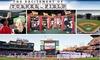 Braves Museum & Turner Field Tours - Summerhill: $6 Turner Field Tour & Braves Museum Admission ($12 Value)