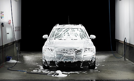 Express-Way Car Wash: 1 Full-Service Car Wash - Express-Way Car Wash in South Holland