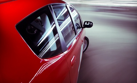 Mobile Car Wash, Wax, and Interior Vacuuming (a $99 value) - Mr. Klean Mobile Detailing in