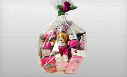 $80 Groupon for Gift Baskets - The Basket K.A.C.E, LLC in