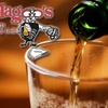 $10 for Fare at Magoo's Sports Bar in West Allis