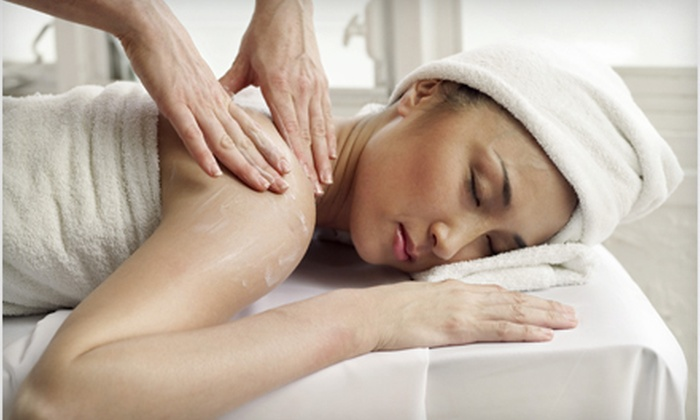 Alaska Pain & Injury Clinic - College Village: $47 for a One-Hour Therapeutic Massage at Alaska Pain & Injury Clinic ($196 Value)