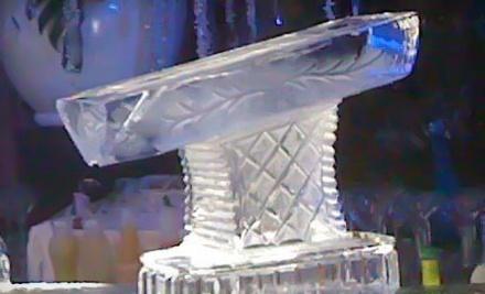 Signature Ice Sculptures - Signature Ice Sculptures in San Antonio