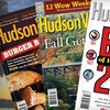 """Hudson Valley"" Magazine - $7 for Subscription"