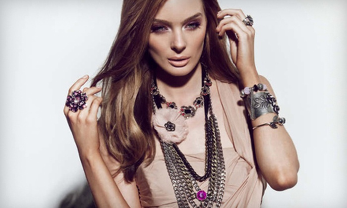 The Sheek Life - Perimeter Center: $15 for $35 Worth of Jewelry and Accessories In-Store or Online at The Sheek Life