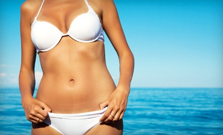 6 Laser Hair-Removal Treatments on Any 1 Small Area  - Forever Young Anti-Aging & Weight Loss Center in Wauwatosa