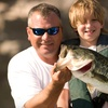 Up to 57% Off Chartered Fishing Trip in Peoria
