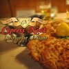 Half Off German Fare at Cypress Nook