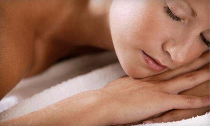 Body Bliss Wellness Center - Mokena: $80 for Spa Package with Massage and Facial at Body Bliss Wellness Center in Mokena (Up to $173 Value)