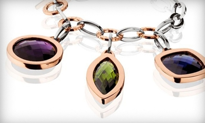 Hebert Jewelers - Milford: $25 for $50 Worth of Jewelry at Hebert Jewelers in Milford