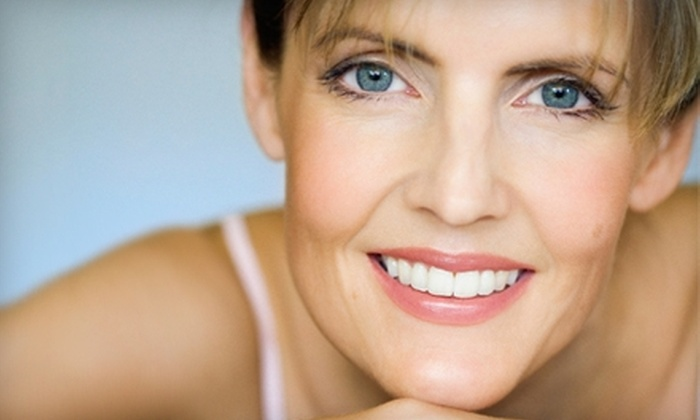 Vitalogy Skincare - Multiple Locations: $59 for a Microdermabrasion Treatment and Facial at Vitalogy Skincare ($124 Value)