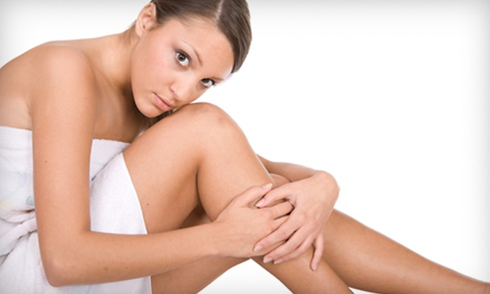 Advanced Laser Clinics - Oak Brook: Six Laser Hair-Removal Treatments on a Small or Large Area at Advanced Laser Clinics in Oak Brook
