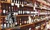 Wine Wizards Restaurant & Wine Bar - Pacific: $7 for $15 Worth of Wine, Cheese, Quiches, and More at Wine Wizards Restaurant & Wine Bar