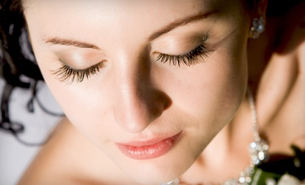 Full Set of Eyelash Extensions (a $95 value) - Lashes by Brittany in Saskatoon