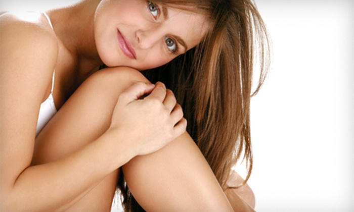 Angel Skin Laser - Arrochar: Laser Hair Removal for a Small, Medium, or Large Area at Angel Skin Laser (Up to 88% Off)