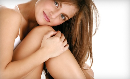 Six Laser Hair-Removal Treatments on a Small Area (a $600 value) - Angel Skin Laser in Staten Island