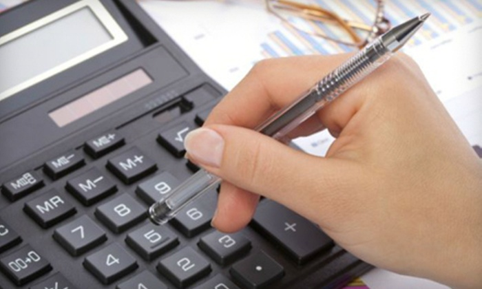 Accuracy Plus & Stewart's Accounting and Tax Services - Multiple Locations: $25 for $70 Worth of Tax-Preparation Services at Accuracy Plus & Stewart's Accounting and Tax Services