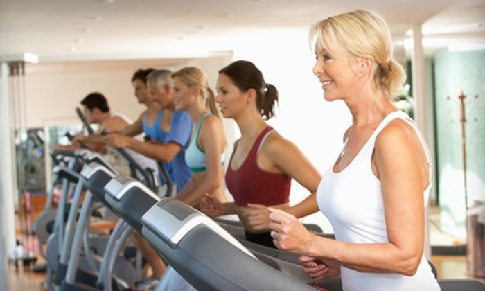 Niles Family Fitness Center - Niles: $75 for a Three-Month Membership to Niles Family Fitness Center (Up to $159 Value)