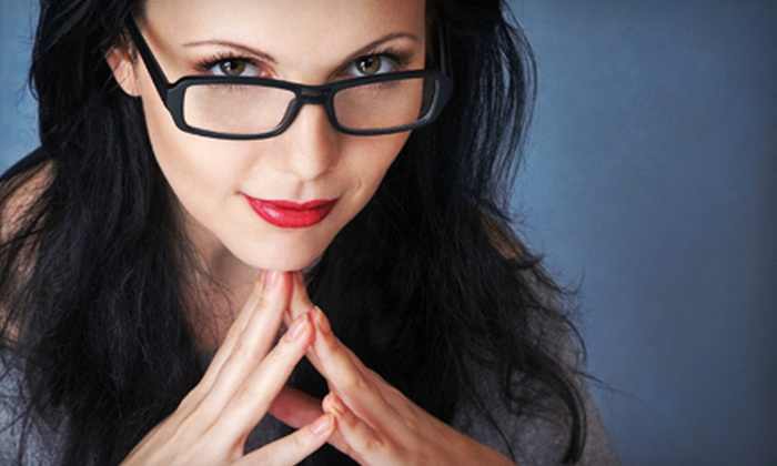 North York Vision Centre - Willowdale: $19 for $239 Toward Prescription Eyeglasses and Prescription Sunglasses at North York Vision Centre