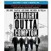 Straight Outta Compton on Blu-ray or DVD (Preorder)