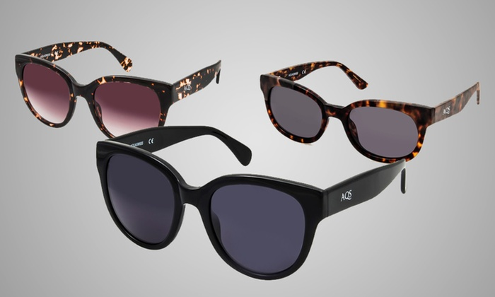 AQS by Aquaswiss Sunglasses: $36.99 for AQS by Aquaswiss Sunglasses ($295 List Price). Multiple Styles and Colours Available.