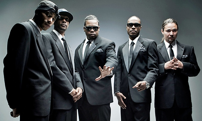 hook it up bone thugs The members of bone thugs-n-harmony talk cleveland community, future plans and possibly being inducted into the rock hall in rare interview.