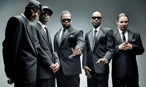 Bone Thugs-N-Harmony: Bone Thugs-N-Harmony at Ramkota Expo Hall on August 16 at 7 p.m. (Up to 29% Off)