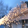 Up to 55% Off Christmas Lights Installation