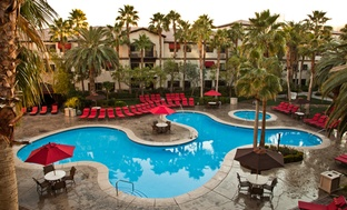 3-Star Tuscany Suites & Casino in Las Vegas from $27 per night