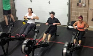 Phoenix Rising Fitness And Performance Training: Four Weeks of Gym Membership at Phoenix Rising Fitness and Performance Training (45% Off)