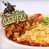 Half Off at Calico Cantina & Café