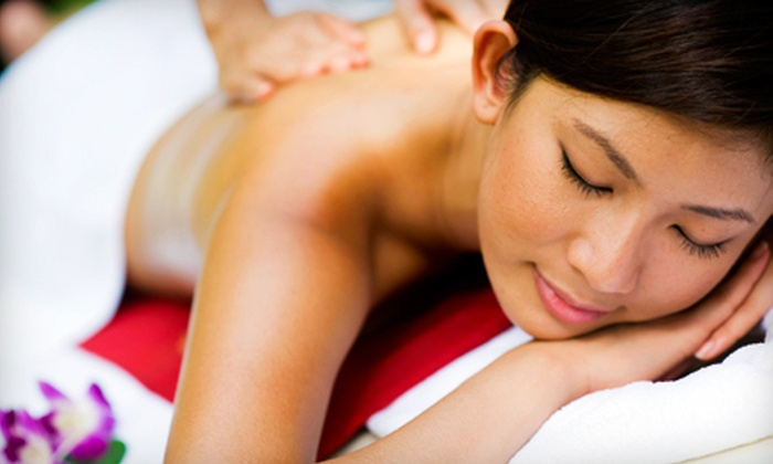 Sit Back Relax and Chill - Gentilly Terrace: 30-Minute, 60-Minute, or 90-Minute Swedish Massage at Sit Back Relax and Chill