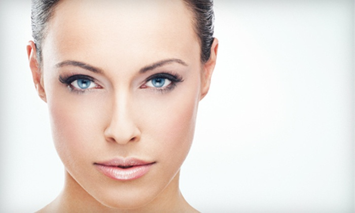CosMedical Anti-Aging Laser Center and Salon - Peachtree City: One or Two Permanent-Makeup Sessions at CosMedical Anti-Aging Laser Center and Salon in Peachtree City (Up to 70% Off)
