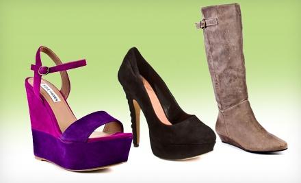$50 Groupon - Heels.com in
