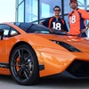 Up to 69% Off Exotic Car-Driving Adventure