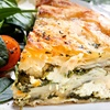 Up to 60% Off Dinner for Two at Mediterranean Cuisine