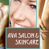 Up to 54% Off at Ava Salon & Skincare