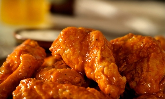 Old Town Tavern - Boca Raton: $10 for $20 Worth of Pub Fare and Drinks at Old Town Tavern in Boca Raton