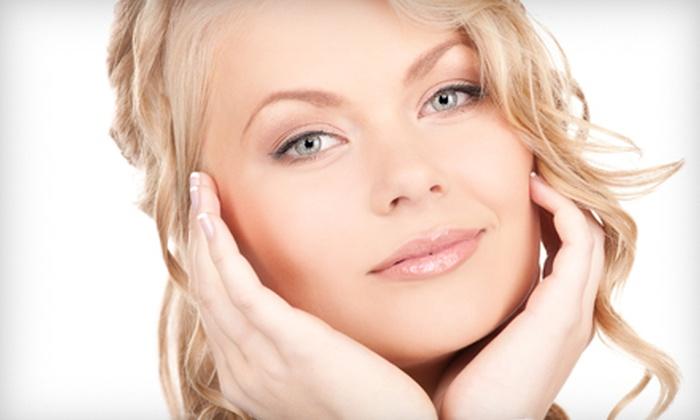 Fresh Skin - Highland Park: DiamondTome Dermabrasion and Peel or Exilis Treatment at Fresh Skin in Highland Park.
