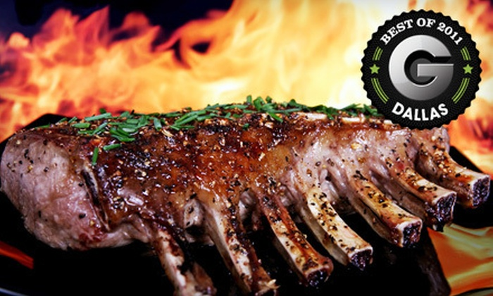Mike Anderson's BBQ - Northwest Dallas: $15 for $30 Worth of Barbecue Fare at Mike Anderson's BBQ