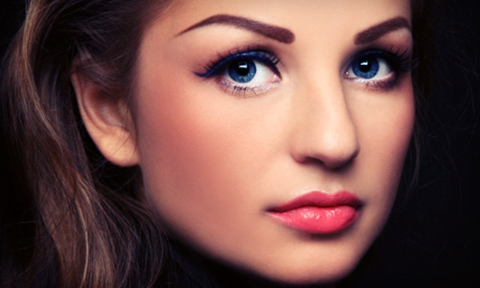Milana Wax & Skin Studio - Solana Beach: Permanent Makeup at Milana Wax & Skin Studio in Solana Beach (Up to 62% Off). Two Options Available.
