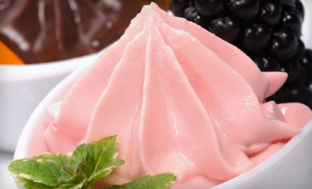 $10 Groupon to Seaside Yogurt - Seaside Yogurt in Del Mar