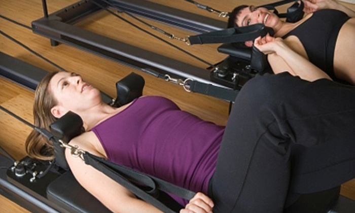 Reforming Indy - Carmel: Three Pilates Reformer Classes or a Six-Week TRX Course at Reforming Indy in Carmel