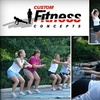 Up to 68% Off One Month of Boot Camp